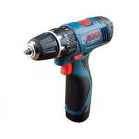 Dijual Cordless Impact Drill Bosch GSB 1080-2 Li Berkualitas