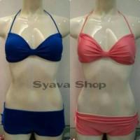 Baju Renang Bikini Pantai Seksi Wanita