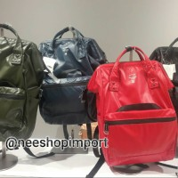 NeeShopImport-Anello-Back Pack LIMITED EDITION