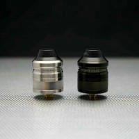 PINDAD RDTA 22MM BY BOMBER TECH AUTHENTIC 100% ( THE BEST OF FLAVOUR)