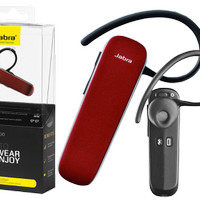BLUETOOTH HEADSET JABRA EASY GO/Wireless Headset Earphone TERBAIK