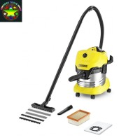 Karcher MV 4 / WD 4 / MV4 / WD4 Premium Wet and Dry Vacuum Cleaner