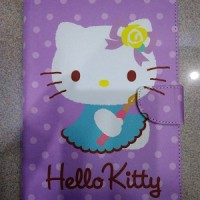 Jual Hello Kitty Universal Book Cover 7