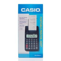 Kalkulator Casio Portable Printer HR - 8 TM Murah