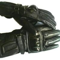 harga Sarung Tangan Full Finger Kulit Domba Asli Garut With Cevlar Protector Tokopedia.com