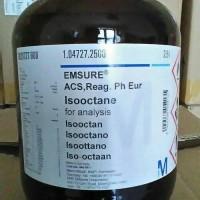 Isooctane cap. 2500 ml / MERCK 1.04727.2500