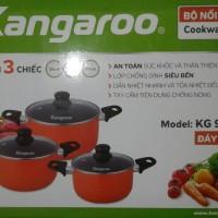 Cookware Set KANGAROO KG 933