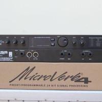 Alesis Microverb4