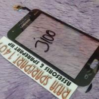 Touchscreen Samsung J100 Original Hitam