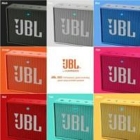 Jual SPEAKER BLUETOOTH JBL GO ORIGINAL [IMS] Murah