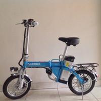 Harga sepeda listrik electric bikes dapat di | Pembandingharga.com