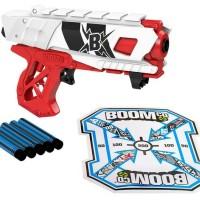 harga Kado Anak Laki Laki Boomco Farshot Blaster Originak Murah Red White Tokopedia.com