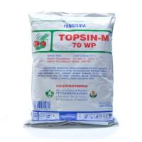 Topsin-M 70 WP (Insektisida) 500 gram Murah