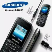 HP SAMSUNG KEYSTONE 3 / B109 (SM-B109E) GARANSI 1 TAHUN