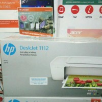 Printer HP D1112