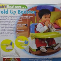 fold up booster toy kingdom baby chair