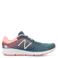 Sepatu Running Original New Balance Vazee Pace - Grey/Pink
