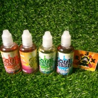 Liquid Premium Malay SOUL BLASTER 50ml