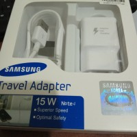 Jual Charger Samsung Note 4 5 Note4 Note5 S6 S7 Edge Adaptive Fast Charging Murah