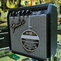 Ampli Gitar Fender Frontman 10G 10 Watt
