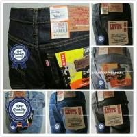 Jual Celana Jeans Pria Reguler Levis 505  Size 28-34 Standar Wrangler Lois Murah
