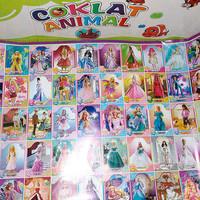 poster gambaran princes