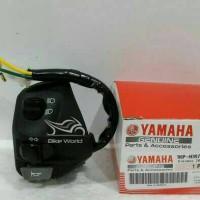 Saklar Kiri Soul GT , Mio J , Mio M3 1KP-H3973-10 Yamaha Genuine Parts