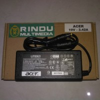 Adaptor Charger Laptop Acer 19V - 3.42A
