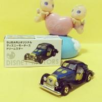 Jual Tomica Disney Motors Dreamstar Subaru 2012 Mickey Mouse Murah