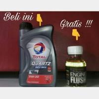 Oli Mobil TOTAL Quartz Ineo 5w30 Dexos2