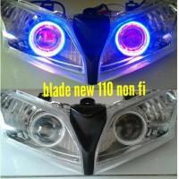 harga Reflektor Blade 110/125 -headlamp Lampu Depan Blade New Tokopedia.com