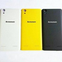 Backdoor Tutup Baterai Lenovo A6000 A6000 Plus A6010 Back Cover Case