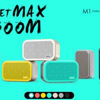 New Version Speaker Cube Xiaomi MiFa M1 Bluetooh Portable with MicroSD