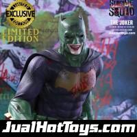 Hot Toys The Joker Batman Imposter Hottoys Suicide Squad