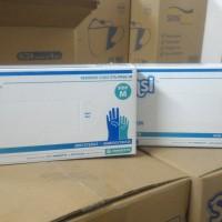 Sensi Gloves sarung tangan karet Handscoon sarung tangan latex dokter