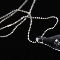 harga Choker Kalung Korea Kalung Titanium Lapis Emas 49 Days Of Tears Tokopedia.com