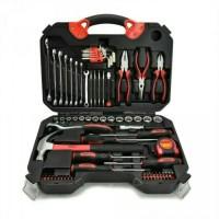 Jual ToolKit 78 Box Set Tool Kit ORIGINAL Krisbow Kotak Perkakas Mekanik Murah