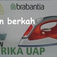 BRABANTIA SETRIKA UAP 1400 WATT