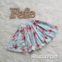 Flare Skirt Anak