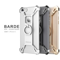 Nillkin Gothic Barde Metal Case Apple Iphone 6 / 6S (With Ring)