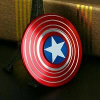 spinner captain america / spinner tameng kapten amerika