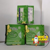 Pembalut Avail Panty Liner