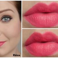 NYX Soft Matte Lip Cream Ibiza (SMLC17)