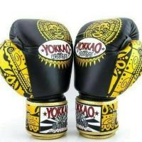 Jual Sarung Tinju Yokkao Maui Original Muaythai Boxing Murah