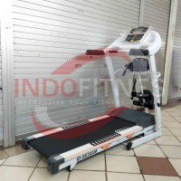 Treadmill Elektrik ID-6638 AM-1 Motor 1.5 HP Treadmil Electric ID6638