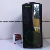 Jual PC Gaming Value AMD 10 Compute cores  Murah
