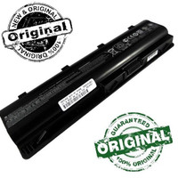 Baterai Laptop HP Compaq Presario CQ42, CQ43, CQ62, CQ72 grd original