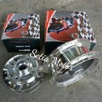 harga Tromol Rx King Crome Depan Belakang Set - Trombol Tokopedia.com