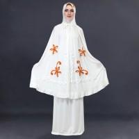 Mukena Muslimah Wanita Spandex - SDA 306