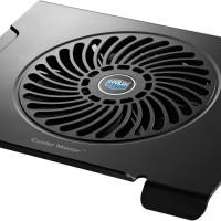 Jual Cooler Master Notepal CMC3 Silent Fan Laptop Cooling Pad Murah